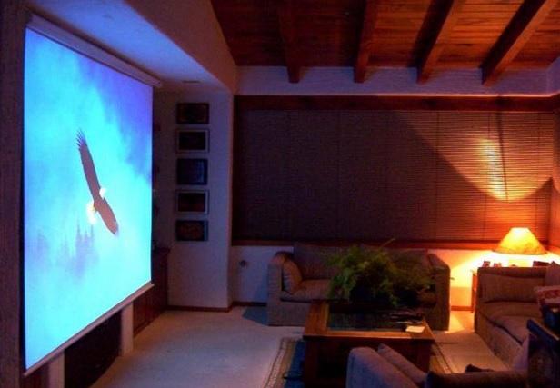 Proyectores para cine en casa video y computadora epson - Proyector cine en casa ...